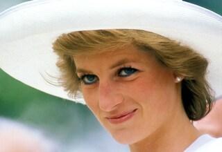 Ecco perché Lady Diana indossava due orologi