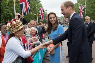 Ecco qual è l'unica cosa proibita ai rappresentanti della Royal Family