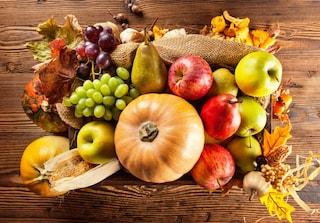 Cambio di stagione: i cibi da consumare e i consigli per affrontare al meglio l'autunno