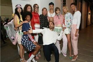 GCDS, il brand italiano di streetwear che spopola a New York