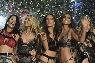 Victoria's Secret Fashion Show 2017: tutto quello che c'è da sapere sullo spettacolo