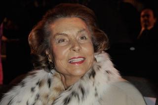E' morta Liliane Bettencourt, era la regina dei cosmetici