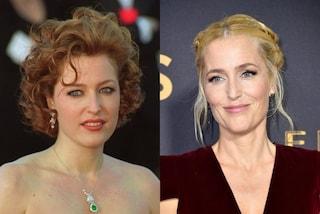 """Era Dana Scully nel telefilm cult anni '90 """"X Files"""": ecco com'è oggi Gillian Anderson"""