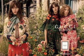 Gucci Bloom, il primo profumo firmato dal direttore creativo Alessandro Michele