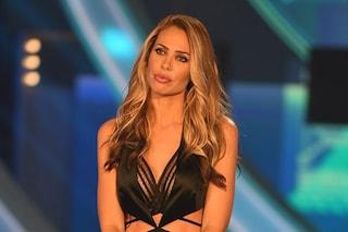 Ilary Blasi castana: i nuovi capelli della conduttrice del GF Vip