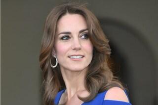Kate Middleton incinta: partorirà in casa il terzo figlio?