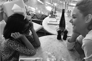 Katie Holmes mamma amorevole: foto dolci in compagnia di Suri