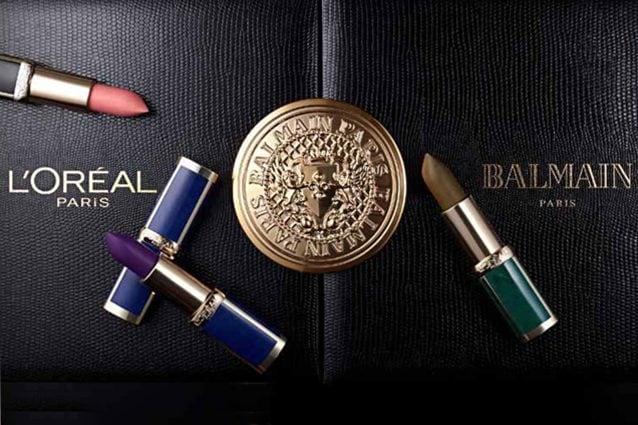 L'oréal 12 BalmainI Prezzi X Colori In Rossetti Edizione E Dei CxrdBWoe