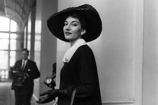 Maria Callas, a 40 anni dalla morte è ancora una diva