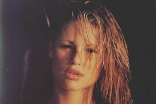 La foto di Michelle Hunziker a 18 anni: la showgirl è sempre stata bellissima