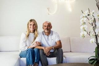 Gwyneth Paltrow diventa stilista e firma una collezione di scarpe con Christian Louboutin