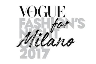 Vogue Fashion's Night Out 2017: gli eventi in programma per la notte della moda