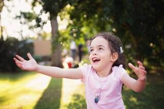 Appena nata pesava 600 gr, nessuno le dava speranze: ora ha 10 anni, è un miracolo vivente