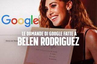 Chi è Belén Rodriguez: la showgirl su Iannone, sulla maternità e sul suo passato