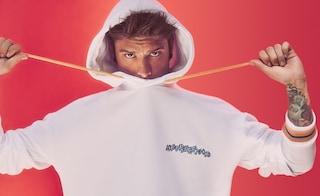 Fedez stilista: il rapper firma una collezione per Bershka in vendita dal 6 ottobre