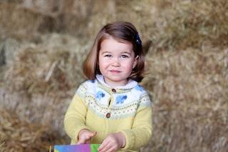 I figli della principessa Charlotte d'Inghilterra non avranno titolo reale, ecco perché