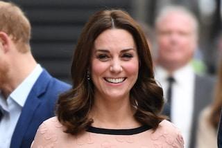 William e Kate comunicano la data di nascita del terzo figlio: il bimbo nascerà ad aprile