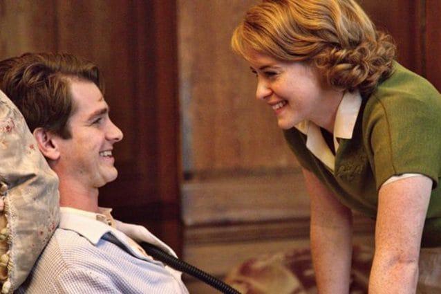 """""""Ogni tuo respiro"""" e altri film che insegnano che l'amore supera ogni limite"""