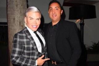Rodrigo Alves: il Ken umano con gli addominali (finti) cambia look, ecco com'è adesso