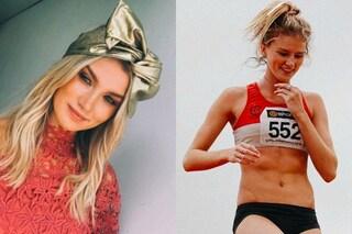 A 19 anni scopre di avere il cancro: Amy è guarita e sogna di partecipare alle Olimpiadi