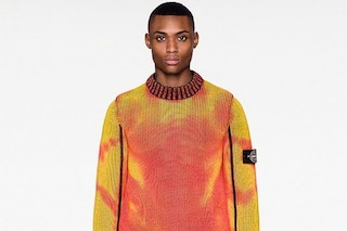 Stanchi dei soliti pullover di lana? Per l'inverno arriva il maglione che cambia colore