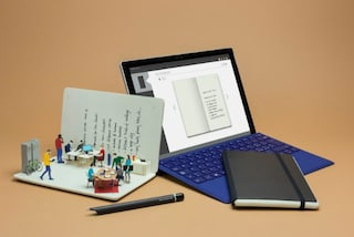 La nuova Moleskine: scrivi su carta e gli appunti appaiono su computer, tablet e telefono
