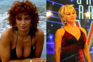 Carmen Russo ieri e oggi: com'è cambiata la concorrente del GF Vip