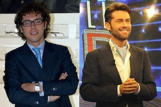 Addio ricci, benvenuti ritocchini: la trasformazione di Raffaello Tonon al GF Vip