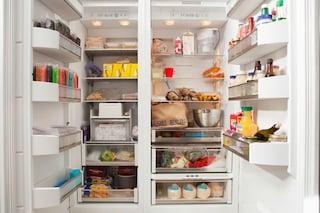 Come utilizzare al meglio il frigorifero: 5 semplici trucchi