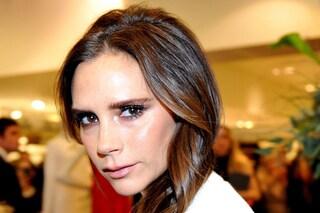 Quanto spende Victoria Beckham per la sua bellezza? Più di 1.400 euro al mese