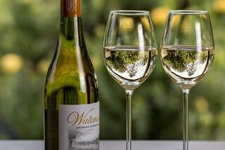 Le donne preferiscono il vino bianco: ecco perché
