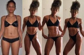 In forma dopo il parto: l'allenatrice di Kim Kardashian rivela il suo segreto