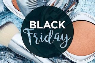 Black Friday 2017: le offerte beauty da non perdere