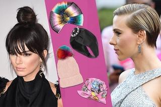 Come nascondere i capelli sporchi: acconciature e accessori per essere perfetta in 5 minuti