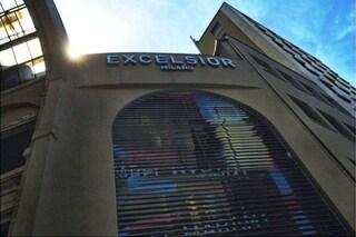 Milano: finisce la collaborazione tra Excelsior e la boutique Antonia