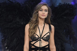 Gigi Hadid esclusa dal Victoria's Secret Fashion Show 2017 in Cina