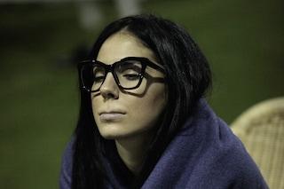 I nuovi occhiali da vista di Giulia De Lellis: per il GF Vip sceglie la montatura nera