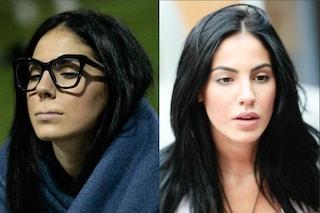 I vip del Grande Fratello: meglio con o senza occhiali?