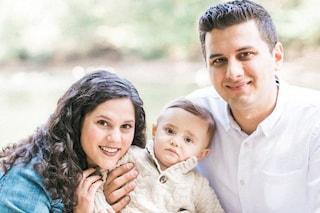 Durante la gravidanza scopre di avere una rara malattia: suo figlio è vivo per miracolo