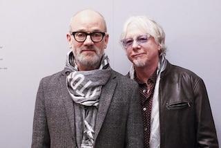 Paul Smith dedica una collezione ai R.E.M per celebrare i 25 anni del loro album