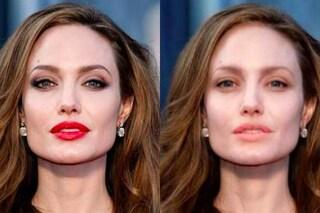 Star senza trucco, ecco come eliminare il make-up per vedere i volti al naturale