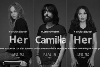 """""""Avrei potuto essere lei"""": la campagna per immedesimarsi con le donne vittime di violenza"""