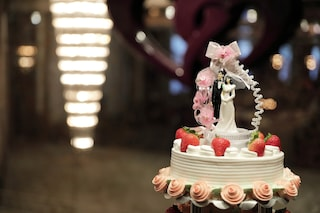 Oroscopo: la torta nuziale perfetta per ogni segno zodiacale