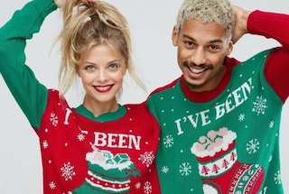 Ugly Christmas Sweater Day, il 15 dicembre è dedicato ai maglioni di Natale (brutti)