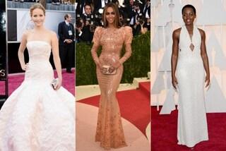 Abiti da milioni di dollari, ecco quali sono i più costosi indossati dalle star