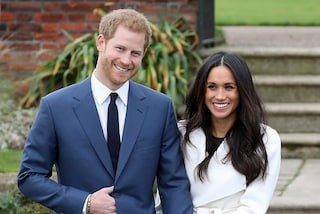I bozzetti dell'abito da sposa di Meghan Markle: ecco cosa potrebbe indossare alle nozze