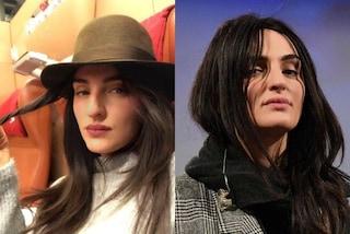 """Arisa con i capelli lunghi: dopo anni la cantante dice addio al look da """"maschiaccio"""""""