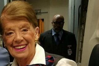 Bette Nash, l'hostess più longeva del mondo ha 81 anni e non vuole ritirarsi
