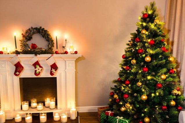 Albero Di Natale Originale.Come Decorare L Albero Di Natale 10 Idee E Le Regole Per Addobbarlo Alla Perfezione