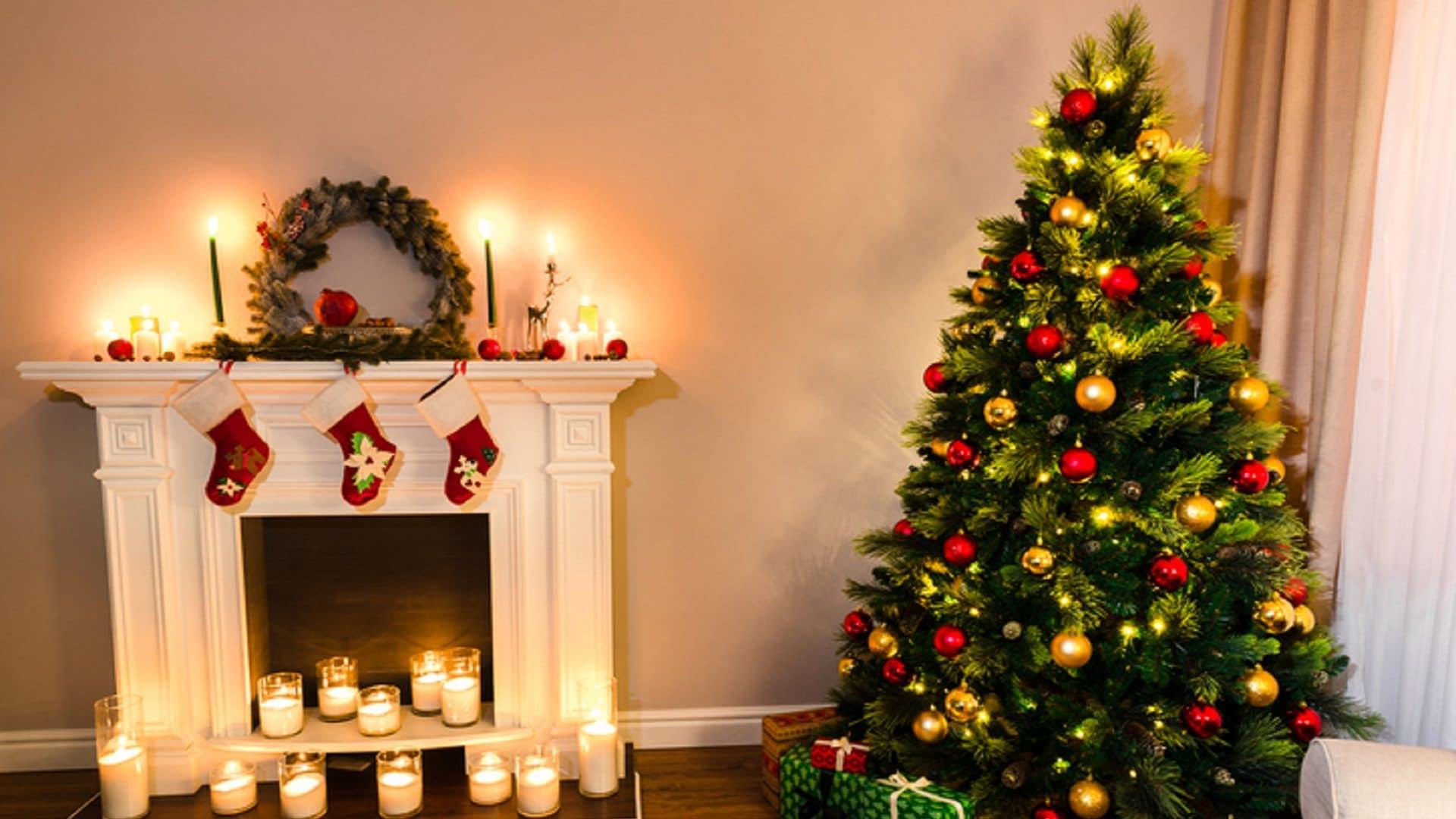 Alberi Di Natale Come Addobbarli Foto.Come Decorare L Albero Di Natale 10 Idee E Le Regole Per Addobbarlo Alla Perfezione